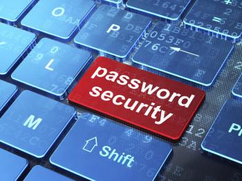 Hoe om te gaan met wachtwoorden?