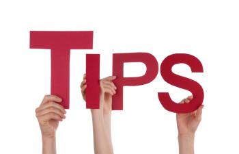 Tips voor ZZP'ers